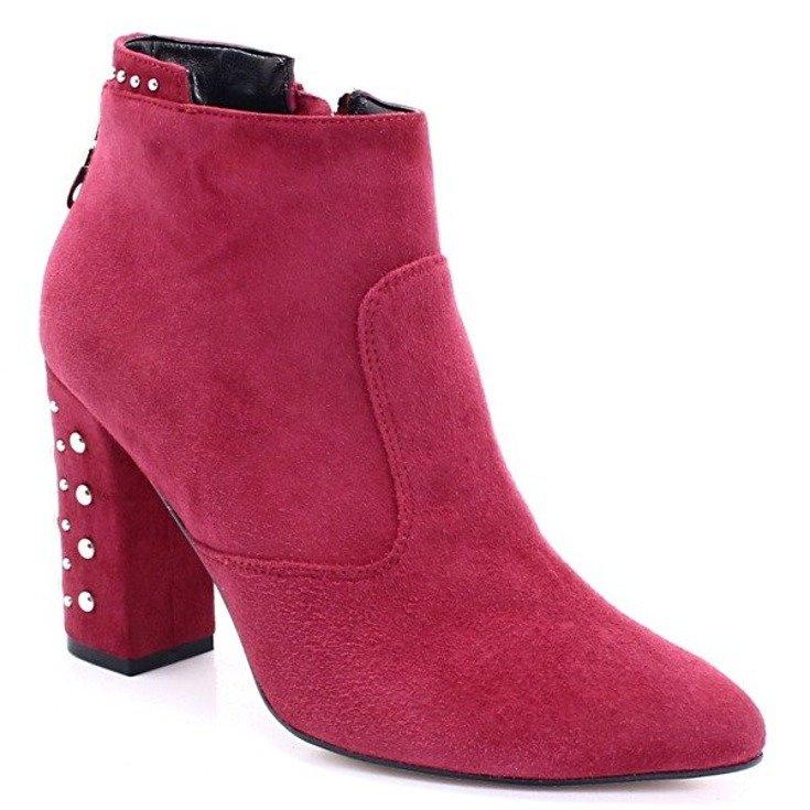 Botki damskie obuwie na każdą okazję | Tymoteo.pl #2