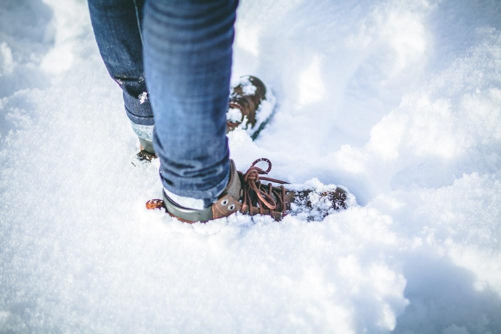 Jak Dbac O Buty Zima O Tych 5 Rzeczach Musisz Pamietac