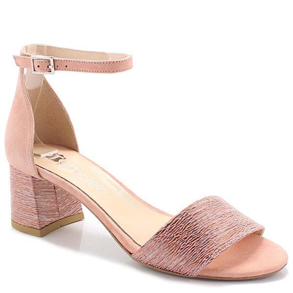 buty damskie na malym obcasie