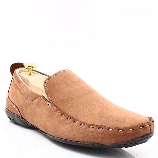 sandały skórzane damskie ręcznie szyte